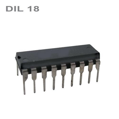 AN6163    MDIL18   IO