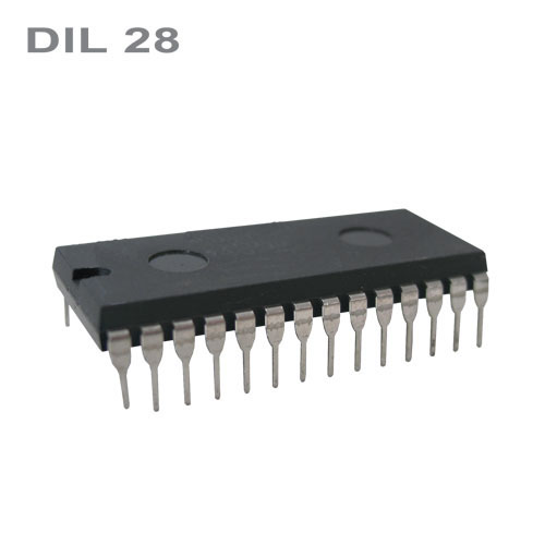SDA5231    DIL28   IO   DOPRODEJ