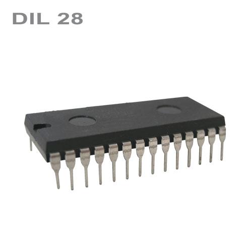 TDA3566    DIL28   IO