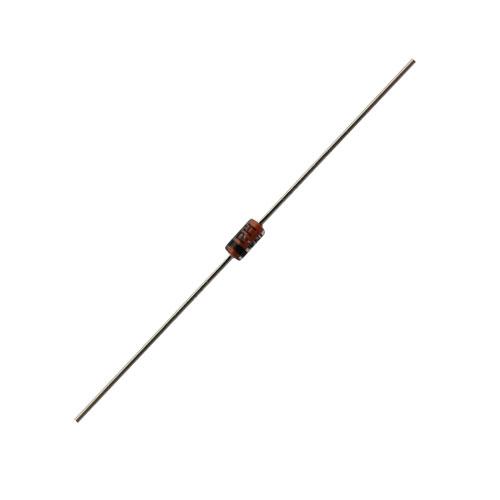 Dioda zenerova   1V4 0.4W 5% BZX75C   DO35