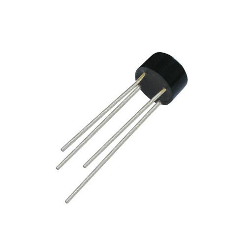 Můstek diod.  1.5A/1000V  RB157  kulatý