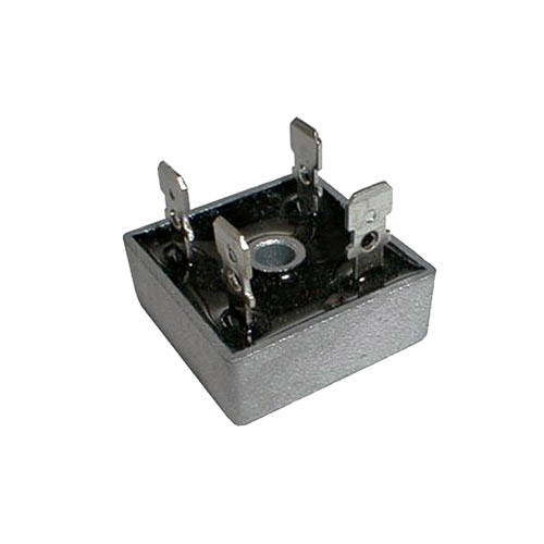 Můstek diod. 15A/1000V  KBPC1510  faston