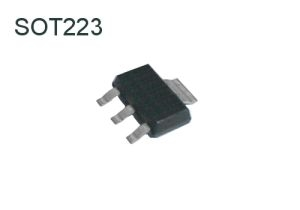 BCX52-16 smd  PNP  60V,1A,1.3W  SOT223