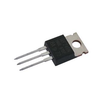IRFZ24N   N-MOSFET 17A 55V 45W 0.07Ω  TO220