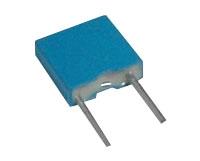 Kondenzátor svitkový 100N/100V MKT rm5 C