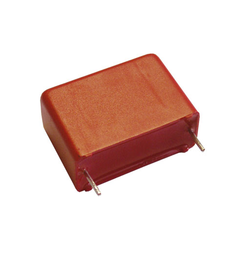 Kondenzátor impulzní  390N/400V  RM 22,5mm