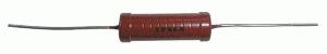 Rezistor  56R TR216   1W