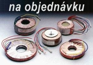 JK ELTRA Trafo tor.29VA /54V/0.1A/ 22V/1A/ 15V/0.1A DOPRODEJ