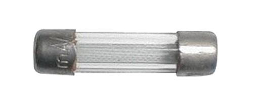 Pojistka F25A     6,3x32mm
