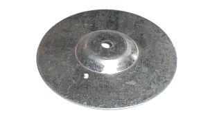 Podložka toroid typ UP2/2