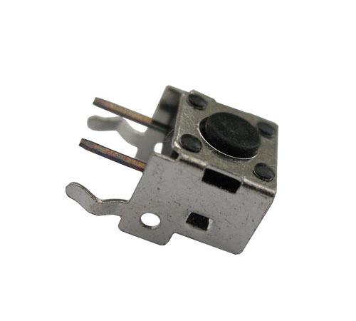 Mikrospínač  6.0mm V-0,8mm 90st.