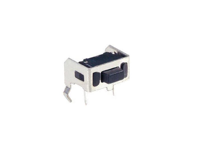 Mikrospínač TACTRONIC Ts03v-043 6x3.5mm l=4.3mm - 90°