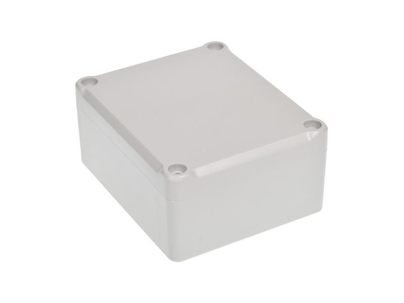 Krabička Z54J  šedá