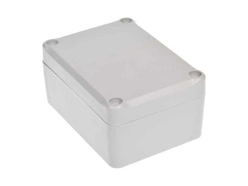 Krabička Z56J  šedá