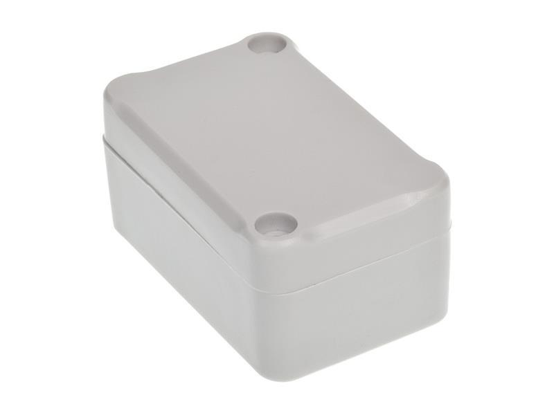 Krabička Z65J  šedá