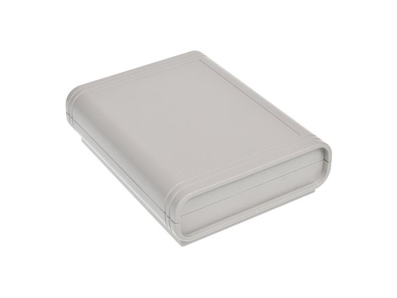 Krabička Z91J šedá