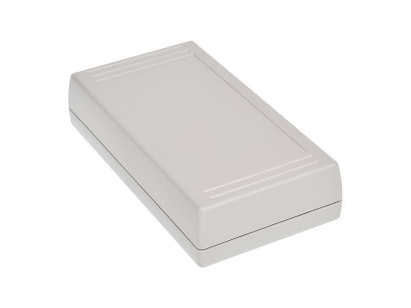 Krabička Z93J šedá