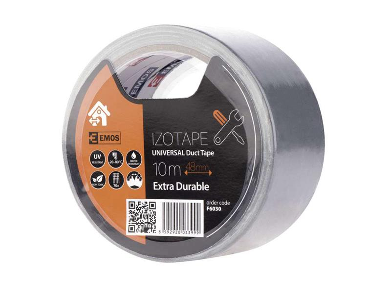 Páska univerzální 48/10m DUCT TAPE