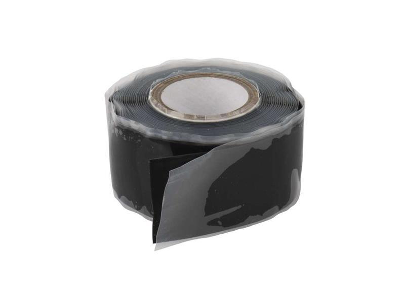 Páska vulkanizační silikonová 25/3m černá
