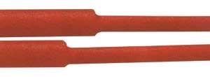 Bužírka smršťovací -  12.0 / 6.00mm červená