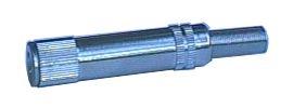 Zdířka 6.3 stereo kabel kov