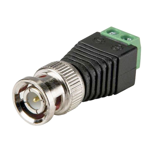 Konektor BNC svorka se šroubky