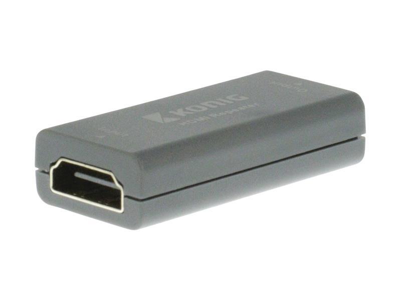 Zesilovač HDMI signálu KÖNIG KNVRP3400