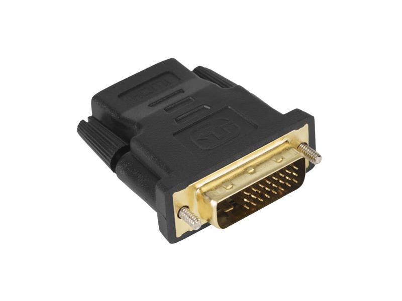 Adaptér DVI - HDMI CABLETECH KOM0951