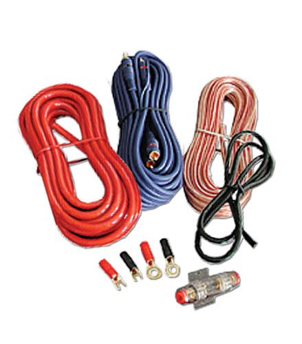 Sada propojovacích kabelů DAX WK-10 KIT