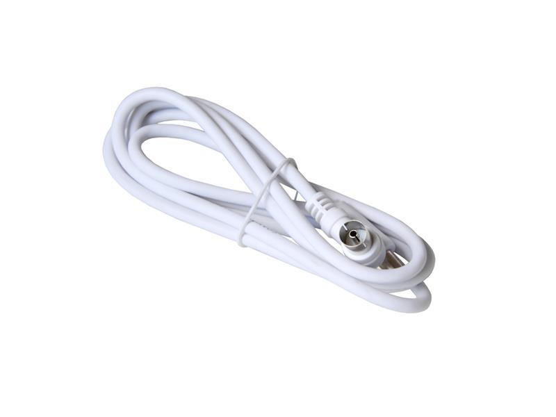 Anténní kabel Geti 1,5m