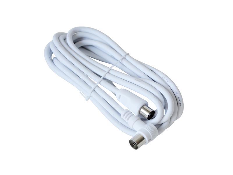 Anténní kabel Geti 3,5m