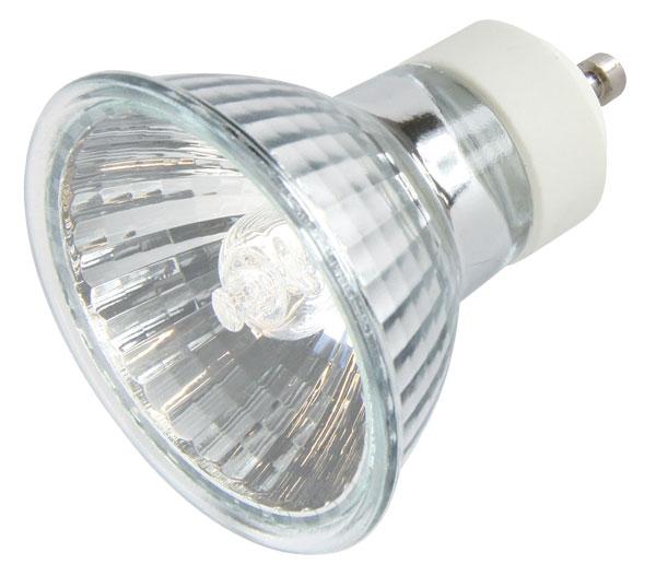 Halogenová žárovka ECO GU10 230V / 28W