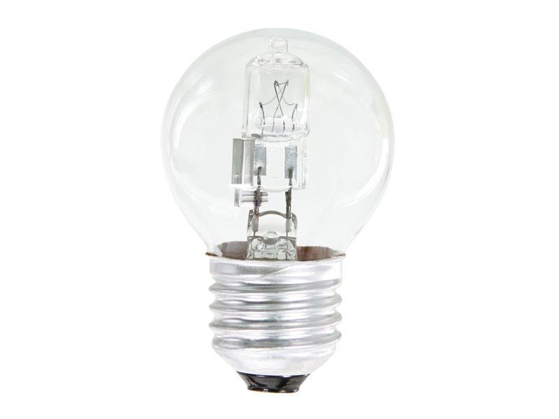 Halogenová žárovka ECO CLASSIC P45 E27 42W