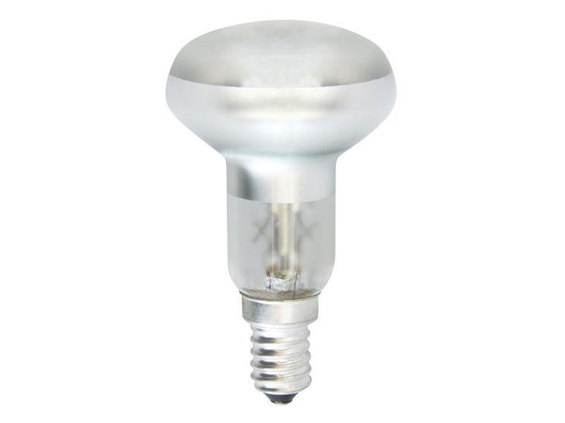 Halogenová žárovka ECO CLASSIC R50 E14 42W