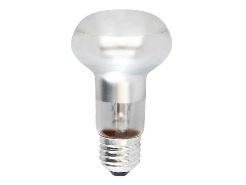 Halogenová žárovka ECO CLASSIC R63 E27 42W