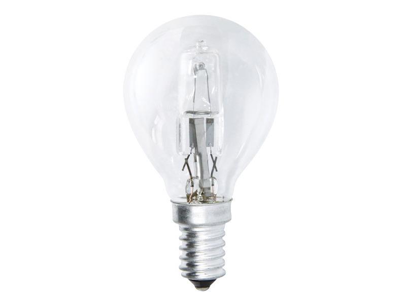 Halogenová žárovka ECO CLASSIC P45 E14 28W