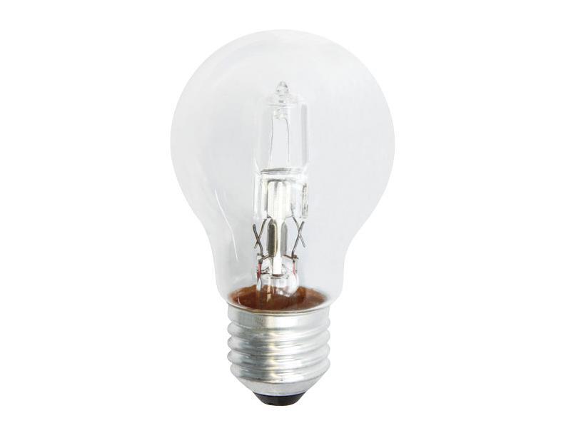 Halogenová žárovka ECO CLASSIC A55 E27 28W