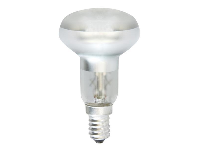 Halogenová žárovka ECO CLASSIC R50 E14 18W