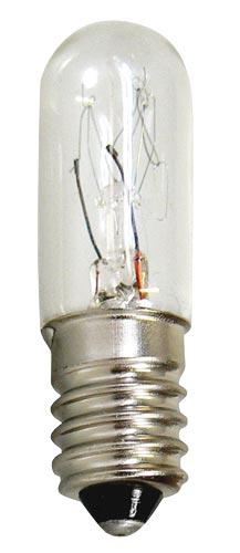 Žárovka do lednice E14 15W