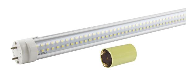 LED zářivka lineární T8, 11W, 1010lm, 4100K,  60cm