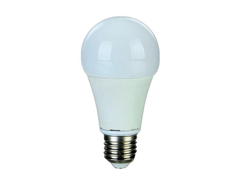Žárovka LED E27 7W A60 bílá teplá SOLIGHT WZ504