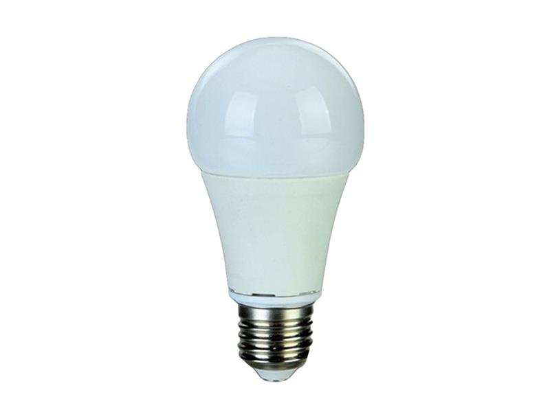 Žárovka LED E27 12W A60 bílá teplá SOLIGHT WZ507A