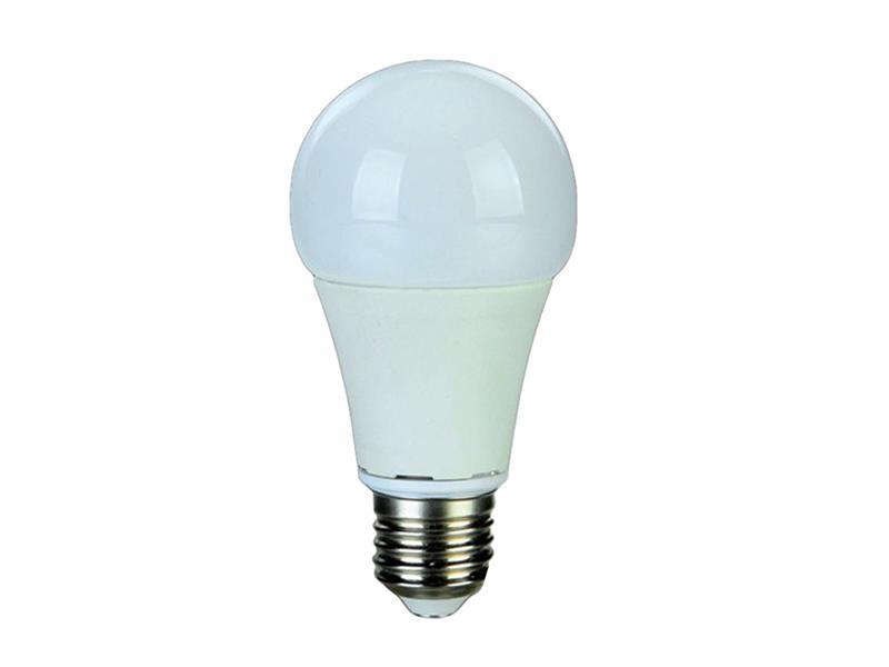 Žárovka LED E27 12W A60 bílá studená SOLIGHT WZ509A
