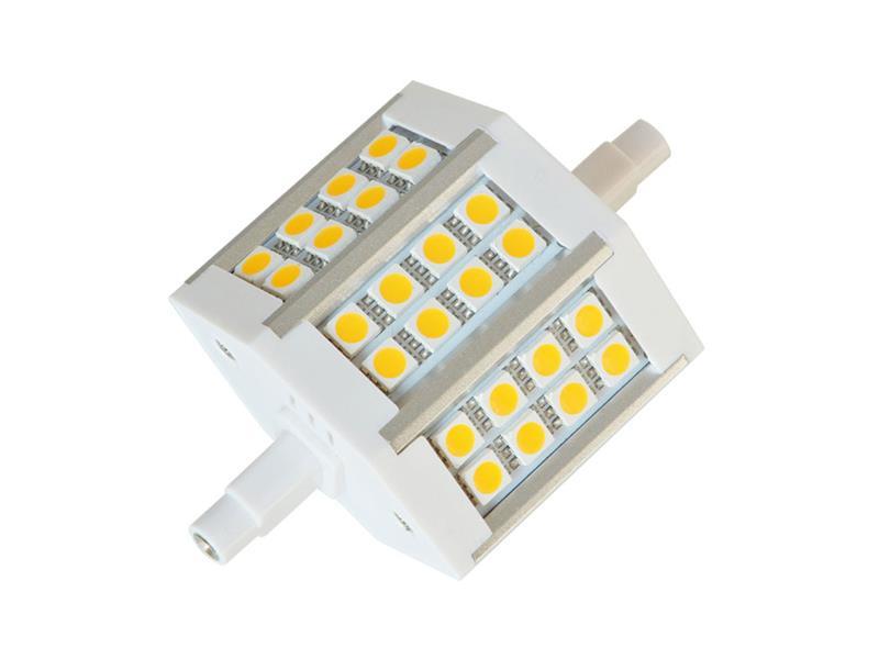 Žárovka LED R7s 5W 78mm přírodní TIPA