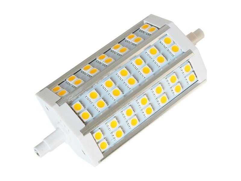 Žárovka LED R7s 8W 118mm přírodní TIPA