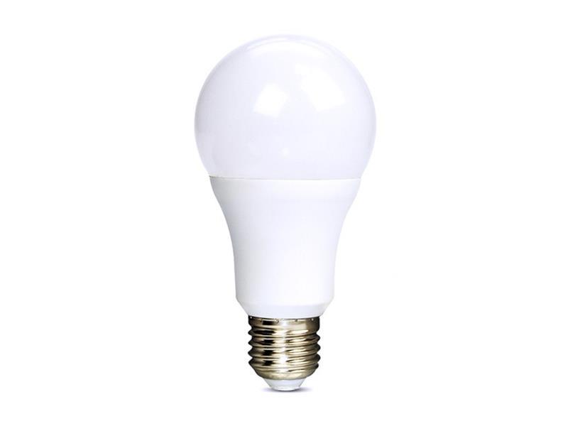 Žárovka LED A60 E27 12W 270st  bílá přírodní SOLIGHT