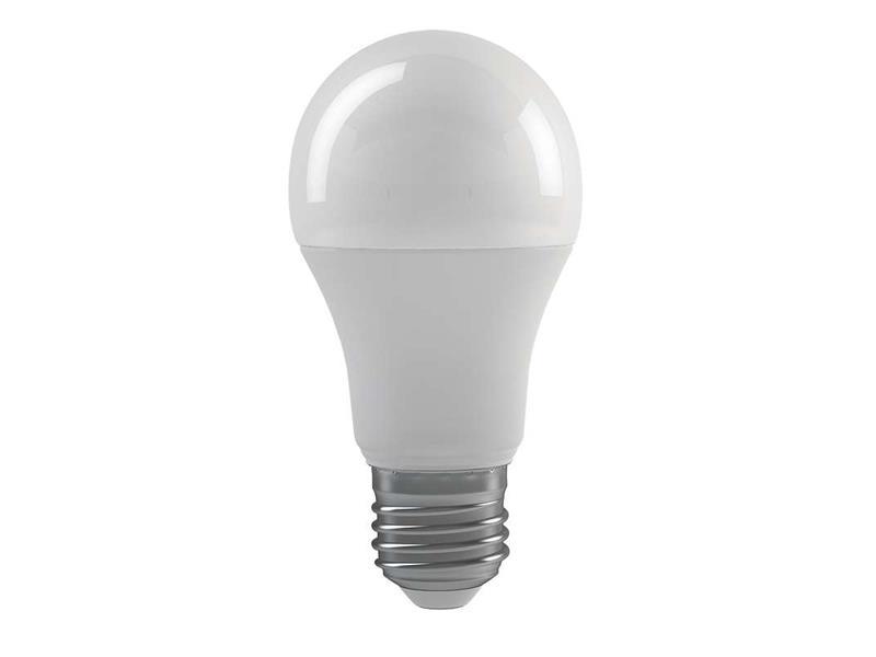 Žárovka LED A60 E27 10W bílá teplá krokově stmívatelná EMOS