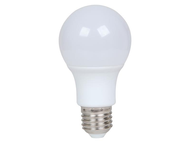 Žárovka LED A60 E27 9W bílá teplá RETLUX RLL 244