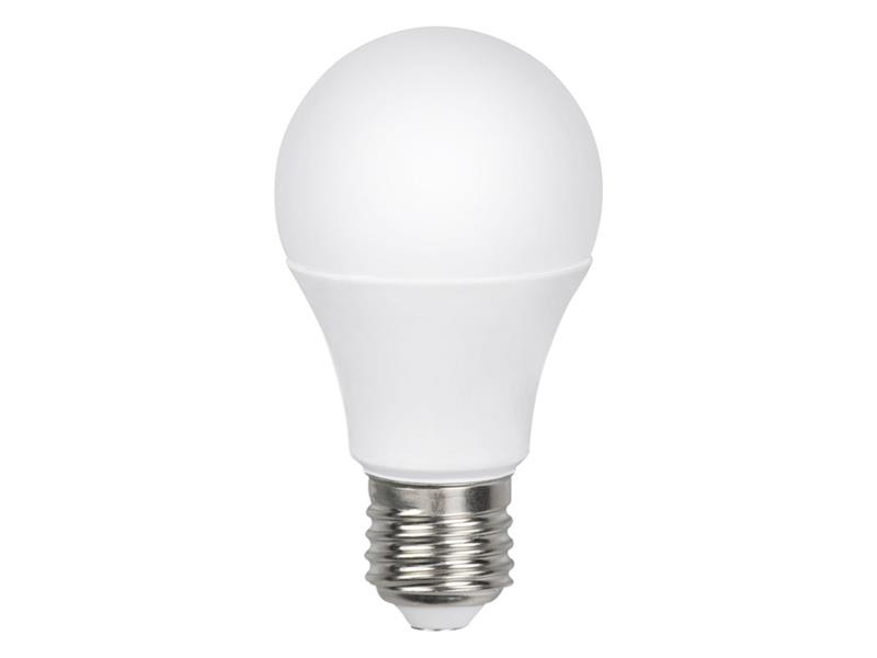 Žárovka LED E27 12W A60 RETLUX RLL 245