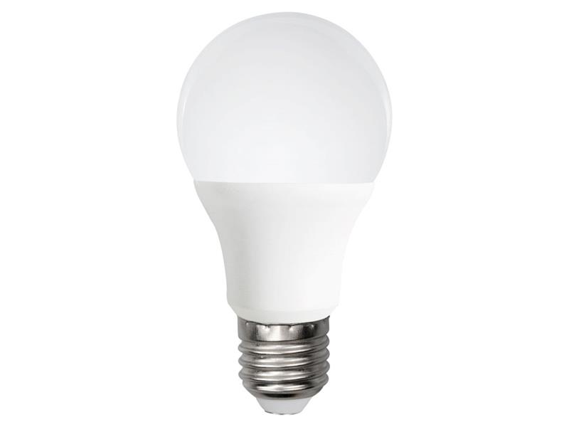 Žárovka LED E27 15W A65 bílá teplá RETLUX RLL 246